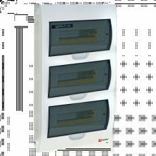 Щит распределительный встраиваемый ЩРВ-П-36 IP41 EKF PROxima | pb40-v-36 | EKF