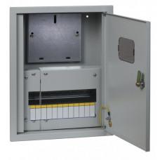Щит учетно-распределительный встраиваемый ЩРУВ 3/9 с окном IP31 (540x340x160) EKF PROxima | mb-13-3/9 | EKF
