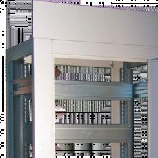 Цоколь ШЭС 600мм х 450мм х 100 мм PROxima|shesc-60-45|EKF