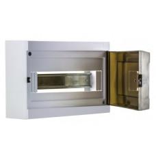 Щит распределительный навесной без задней стенки ЩРН-П-16 IP21 EKF Basic|pb40-n-16-bas|EKF