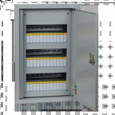 Щит распределительный встраиваемый ЩРВ-36 IP31 (520х340х120) EKF PROxima   mb11-36   EKF