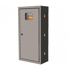 ЯУР для УЭРМ счетчик на DIN-рейку (400х300х150) EKF Basic   uerm-din-400   EKF