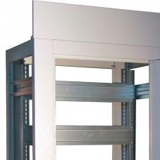 Панель монтажная 40 мм х 390мм PROxima | shesр-40-39 | EKF
