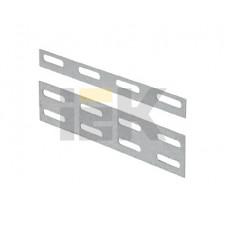 Пластина соединительная h 100   CLP1S-100   IEK