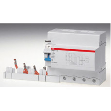 Блок.диф.тока DDA804 A-100/0,5 | 2CSB804101R4000 | ABB