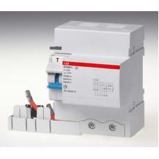 Блок.диф.тока DDA802 A-63/0,03 | 2CSB802101R1630 | ABB