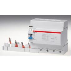 Блок.диф.тока DDA804 AC-63/0,3 | 2CSB804001R3630 | ABB