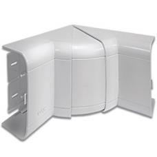 Угол внутренний 90х25 мм. изменяемый (75-115 град.) | 09251 | DKC