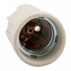 Патрон керамический Е40 | 150925 | КЭАЗ