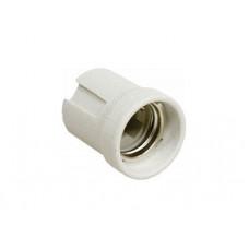 Патрон керамический Е40 (контакты медь, гильза медь)