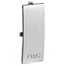 Накладка на стык 90х25 мм | 09204 | DKC