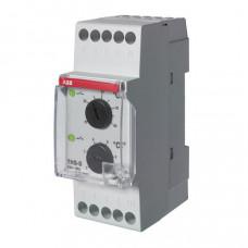 Термостат модул.0..+60° THS-W | 2CSM207083R1380 | ABB