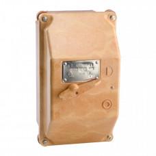 Выключатель автоматический ВА21-29-220010-40А-3Iн-400AC-IP54-У2 | 103330 | КЭАЗ