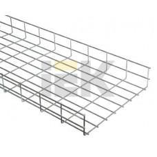 Лоток проволочный 400х 35х3000х4,0мм горячеоцинкованный | CLWG10-035-400-3 | IEK