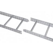 Лоток лестничный 500х100х3000х1,2мм горячеоцинкованный | LLK1-100-500-M-HDZ | IEK
