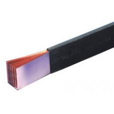 Шина гибкая изолированнаяШМГИ 5x50x1 EKF PROxima | SMG-35 | EKF