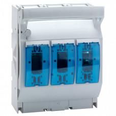 Предохранитель-выключатель-разъединитель OptiBlock 1-MB-S | 140937 | КЭАЗ