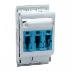Предохранитель-выключатель-разъединитель OptiBlock 00-M-S | 140932 | КЭАЗ