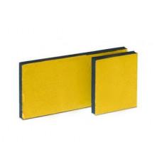 Пластина защитная ВЕРХНЯЯ и нижняя IP44. осн. 400 (пластик) | 30592 | DKC