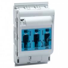 Предохранитель-выключатель-разъединитель OptiBlock 00-С-S | 140933 | КЭАЗ