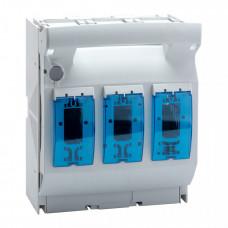 Предохранитель-выключатель-разъединитель OptiBlock 2-MB-S | 140940 | КЭАЗ
