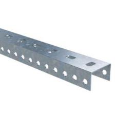Профиль П-образный, L360, толщ.1,2 мм | SBL29030 | DKC