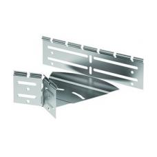 Угол горизонтальный изменяемый CPO 0-44 град. 200х100, цинк-ламельный (аналог горячеоцинкованный)   36019HDZL   DKC
