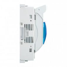 Предохранитель-выключатель-разъединитель OptiBlock 00-1-M | 140910 | КЭАЗ