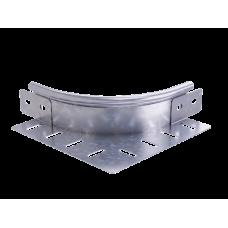 Угол горизонтальный универсальный 90 градусов H50 | SCG90500 | DKC