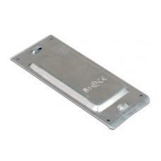 Пластина защитная IP44 осн. 80 | 30581 | DKC