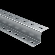 Профиль Z-образный 50х50х50,L1000,2,5мм, горячеоцинкованный | BPM3510HDZ | DKC