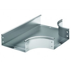Ответвитель DPT Т-образный горизонтальный 300х100 в комплекте с крепежными элементами и соединительными пластинами, необ | 36164KHDZ | DKC