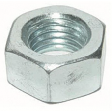 Гайка шестигранная М12, горячеоцинкованная | CM111200HDZ | DKC