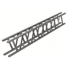 Боковая часть опорной конструкции (опоры эстакады) 2450 мм, горячеоцинкованная | BTL2025HDZ | DKC
