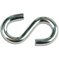 Крюк S-образный | CM610020 | DKC