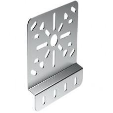 Пластина монтажная горизонтальная, нержавеющая | LP4000INOX | DKC