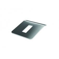 Прижим кабельного лотка, цинк-ламельный (аналог горячеоцинкованный) | LP1000HDZL | DKC