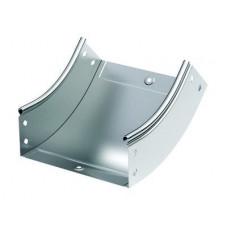 Угол CS 45 вертикальный внутр. 45° 100/100 в комплекте с крепежными элементами и соединительными пластинами, необходимым | 36761KHDZ | DKC