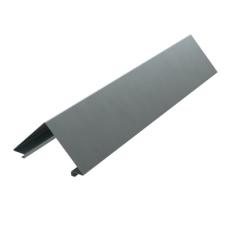 Крышка двускатная 600, L 1,5 м   UKS326   DKC