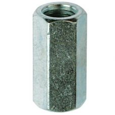 Гайка соединительная М10х30, нержавеющая сталь | CM211030INOX | DKC