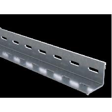 Профиль L-образный, L1000, толщ.2,5 мм, нержавеющий | BPM2510INOX | DKC