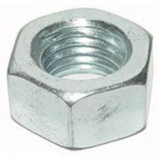 Гайка шестигранная М10, нержавеющая сталь AISI 316L | CM111000INOX316L | DKC