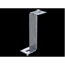 Держатель огнестойкой перегородки для консолей BBL/BBM, цинк-ламель | BMZ1501ZL | DKC