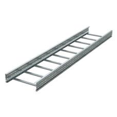 Лоток лестничный 500х200х3000х2мм лонжерон, горячеоцинкованный | ULH325HDZ | DKC