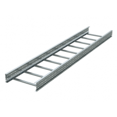 Лоток лестничный 200х200х3000х2мм лонжерон, горячеоцинкованный | ULH322HDZ | DKC