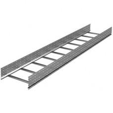 Лоток лестничный 500х200х6000х2мм лонжерон, горячеоцинкованный | ULH625HDZ | DKC