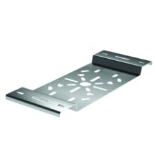 Пластина монтажная горизонтальная, цинк-ламельная (аналог горячеоцинкованная) | LP4000HDZL | DKC