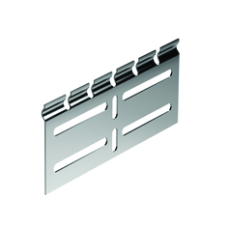 Ответвитель горизонтальный регулируемый внешний, H80, цинк-ламельный(аналог горячеоцинкованный) | LP0081HDZL | DKC