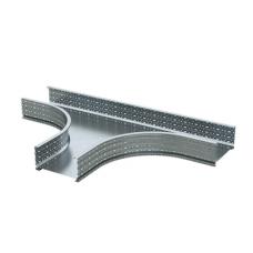 Ответвитель Т-образный листовой 150х300, R660 | UST653 | DKC