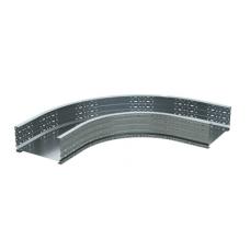 Угол листовой 90 градусов 80x300, R660 | USD683 | DKC